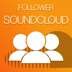 Seguidores de SoundCloud