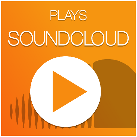 Souncloud plays