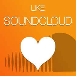 Likes de SoundCloud