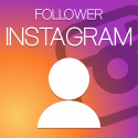Follower Instagram