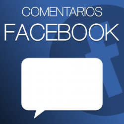 Comprar comentarios en FaceBook