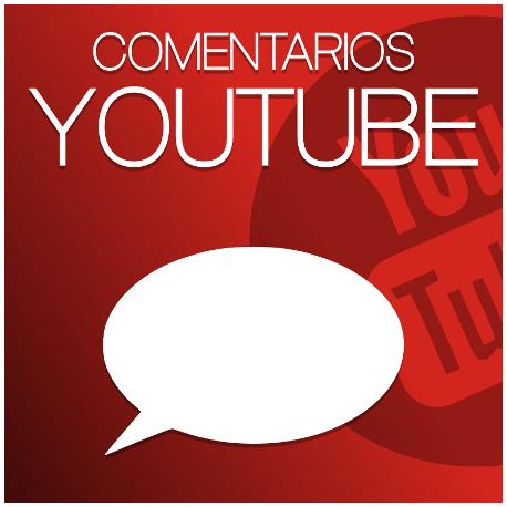 Commenti Youtube