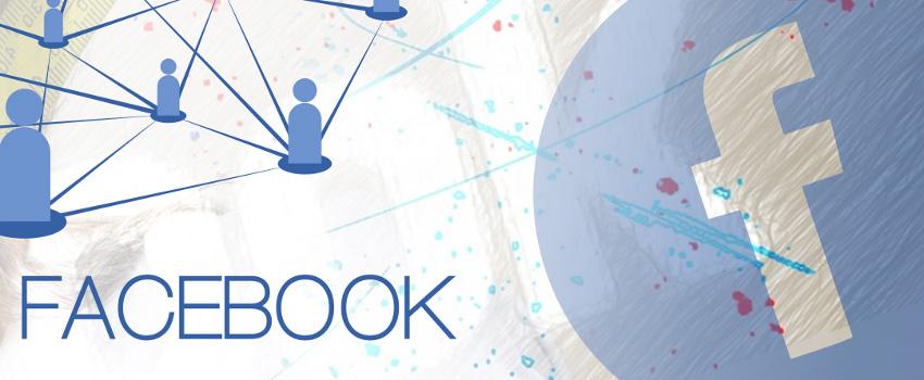 señales sociales para Facebook