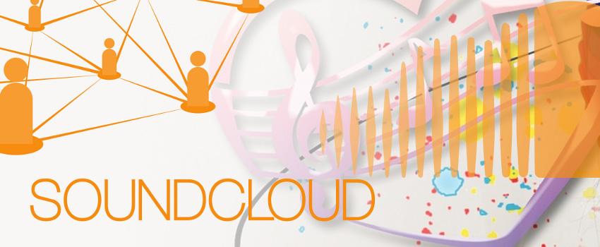 señales sociales para Soundcloud