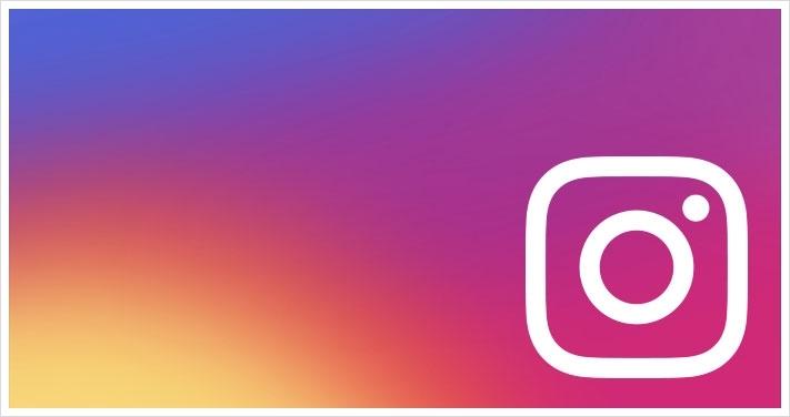 señales sociales para Instagram