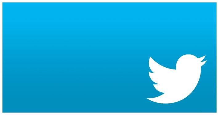señales sociales para Twitter